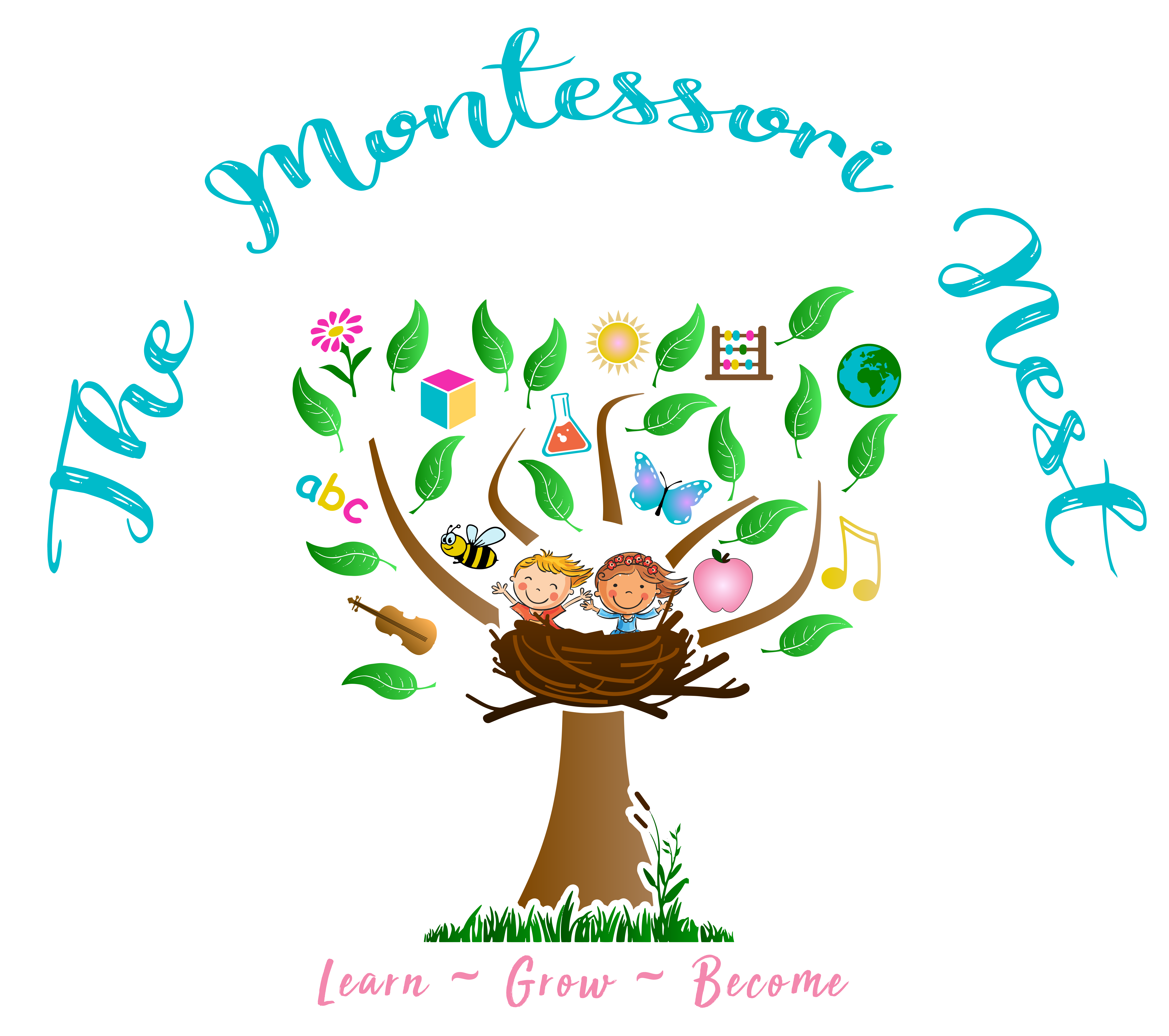 The Montessori Nest